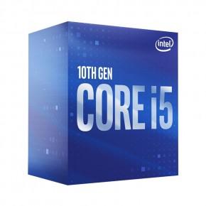 CPU INTEL CORE I5 10600K