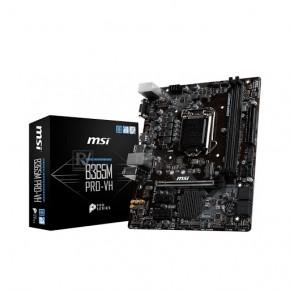 MAINBOARD MSI B365M PRO-VDH ( LGA1151V2 / M-ATX / 4XDDR4 )