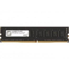 RAM G.SKILL 4GB 2400MHZ DDR4 ( F4-2400C17S-4GNT )