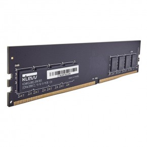 RAM KLEVV U-DIMM STANDARD C19 8GB 2666MHZ DDR4