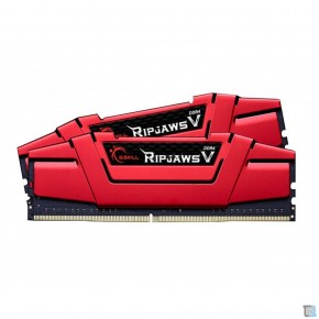 RAM G.SKILL RIPJAWS V 16GB (2X8GB) 3000MHZ DDR4 ( F4-3000C16D-16GVRB )