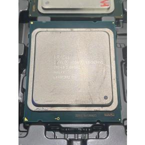 CPU Intel Xeon E5-2650V2 ( 2.60 GHz, 20M Cache, 8C/16T)
