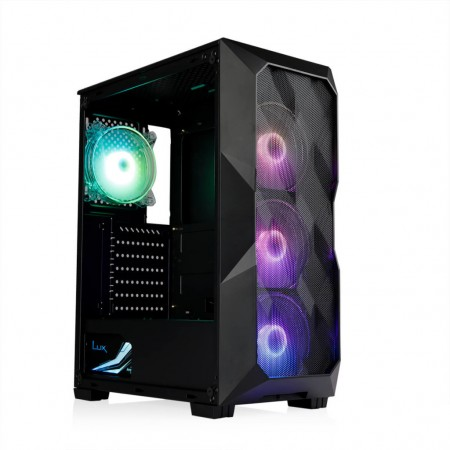 CASE INFINITY AIR - MASTER COOLING ATX TOWER CHASSIS ( MID TOWER )